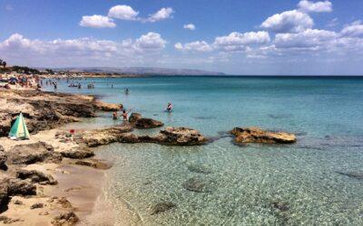 Beach of San Lorenzo